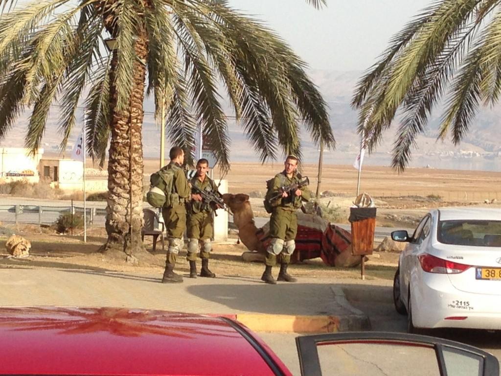 soldaten-israel