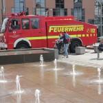 feuerwehr markt ratzeburg