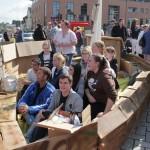 Ratzeburg Boot