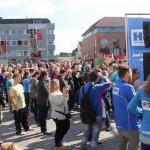 RSH Challenge in Ratzeburg