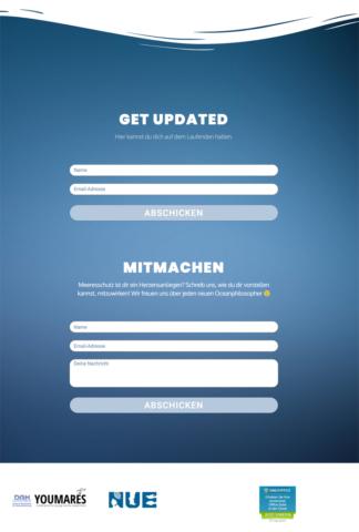 Email Formular