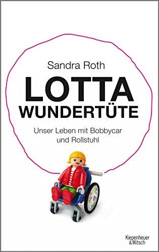 Buch Leben mit einem schwerbehinderten Kind